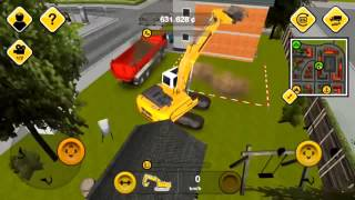 Download Construction Simulator Pro Apk 2014 Free For Android