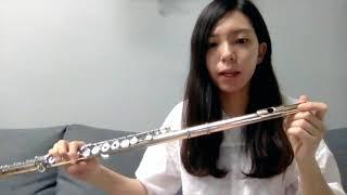 Publication Date: 2020-08-24 | Video Title: 佛教中華康山學校 樂器班簡介   長笛