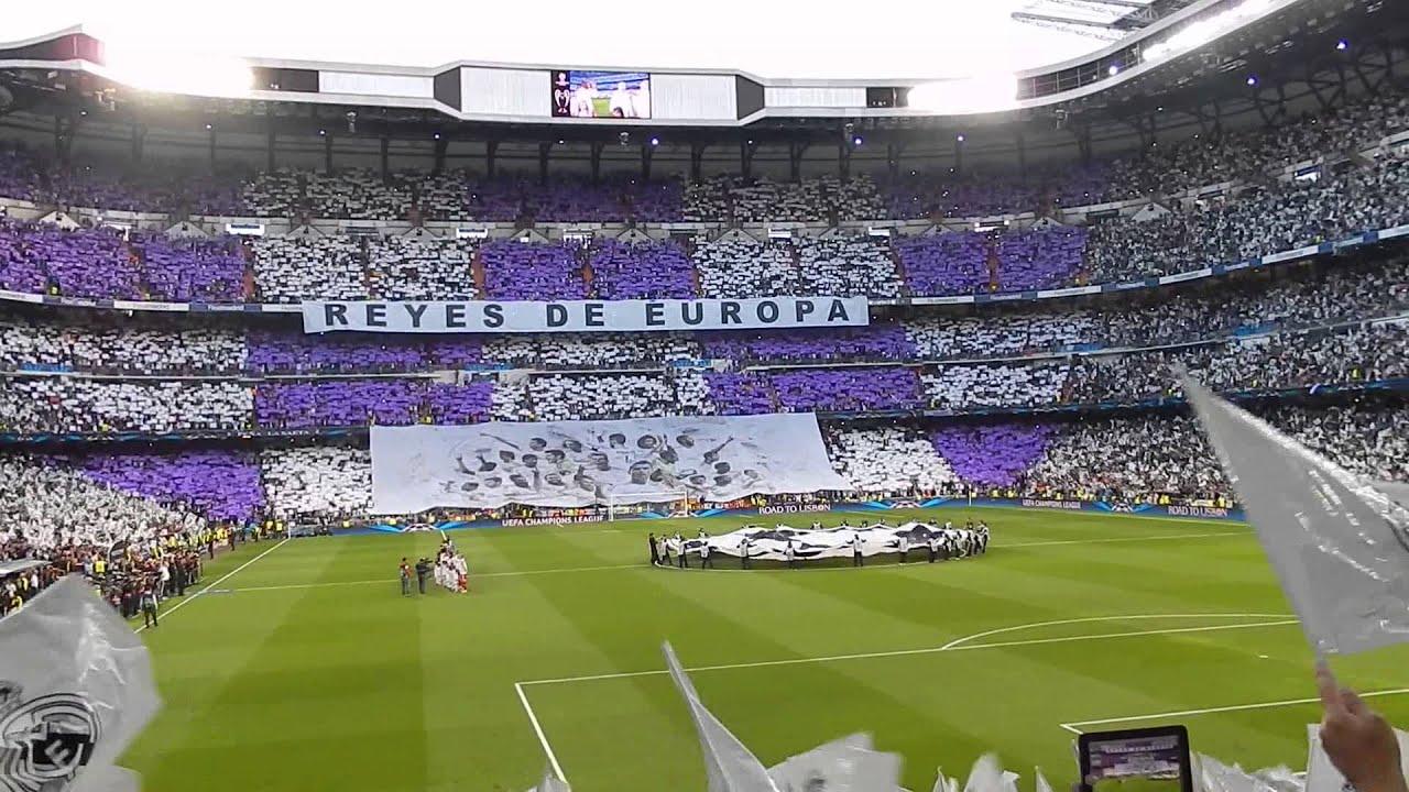 Image Result For Real Madrid Tv Vs Bayern