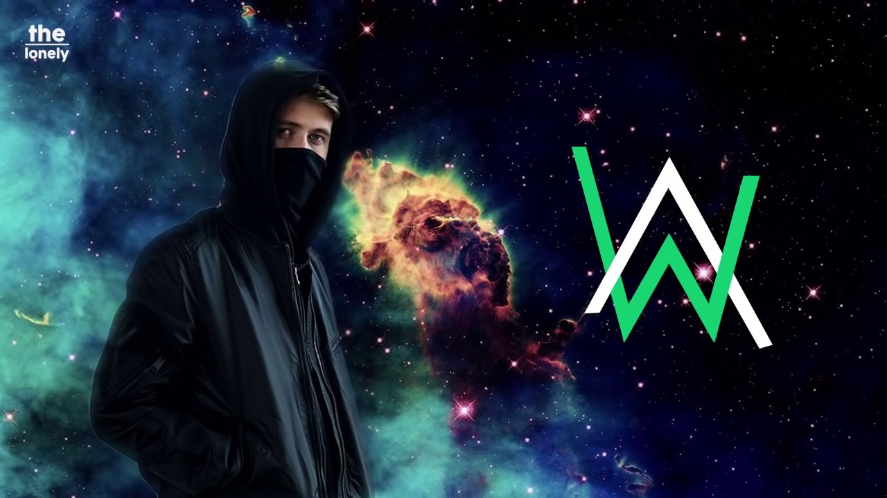 "Alan Walker Remix 2017 ""2"""