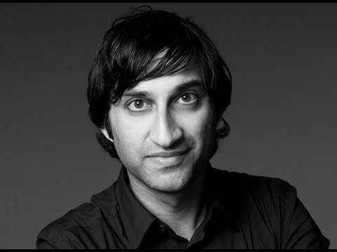 Simon Mayo interviews Asif Kapadia