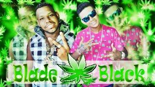 MC Blade & Black - Legaliza 4:20 (Dj Kuririn)