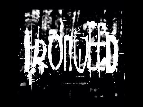 Ironweed - Enduring Snakes (Official Music Video) I Magnetic Eye Records