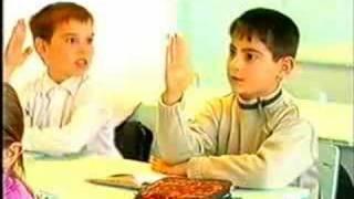 """Ahiska Belgeseli-""""Vragi Naroda""""-Rus NTV Kanali, 2005,1-Bolum"""