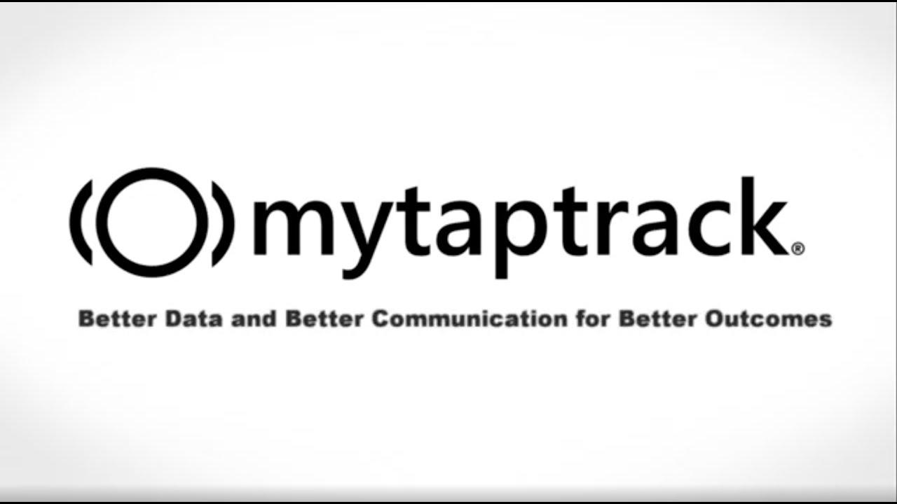 mytaptrack® mission
