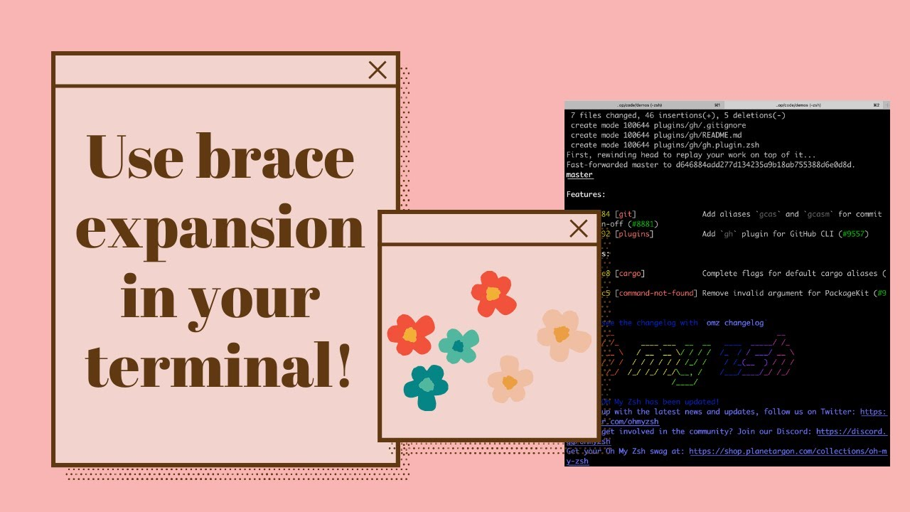 How to Create Multiple Files in One Command with Bash!