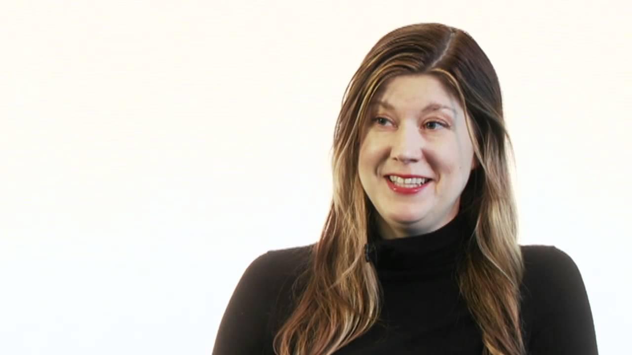 Maureen Johnson Maureen Johnson interview the Guardian YouTube