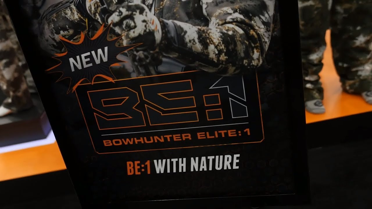 8e88deb3bceb0 Scentlok BE:1 Series Hunting Clothes - YouTube