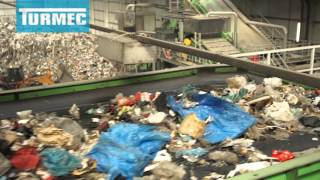 Trade Waste Plant