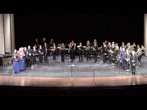International Women's Brass Conference - Monarch Brass Ensemble