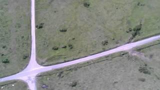 Avicraft Firefly over Bodmin Moor.AVI
