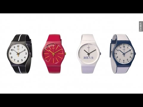 Is Adding Tech A Smart Move For Traditional Watchmakers? - Newsy