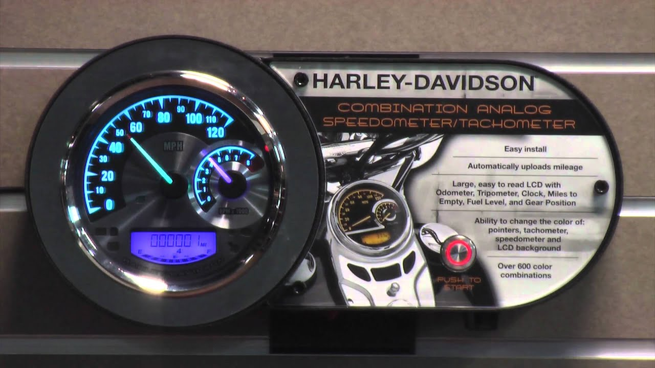 Harley Tach Wiring Diagram E2 Energy 1999 Davidson Tachometer