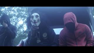 """TG - """"ISSUES"""" TGMIX (Official Music Video) - Dir. by RODZILLA"""