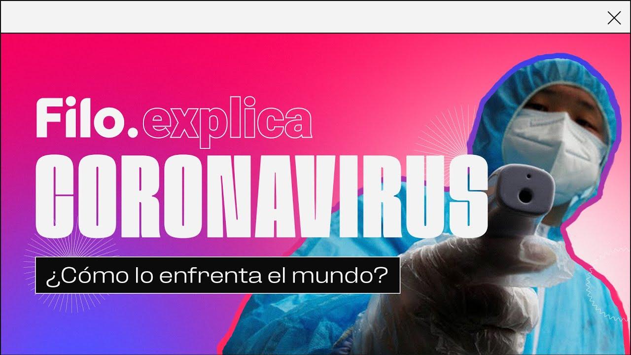 COVID-19: ¿Volveremos a la normalidad después del Coronavirus? | Filo.explica