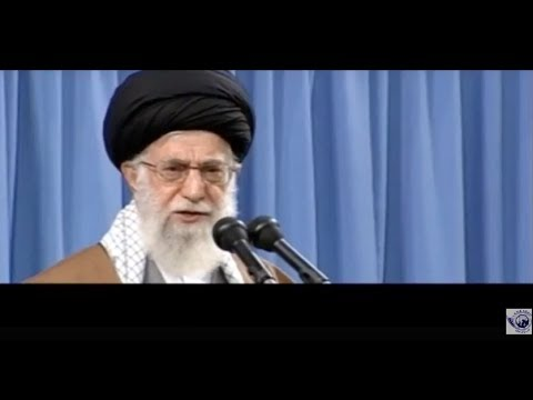 Confrontation of Hassan Rouhani and ayatollah Khamenei and other conservative clergymenover 2030