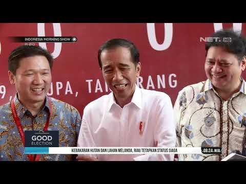 Image of Dilaporkan Terus, Jokowi Pilih Mending Gak Usah Ada Debat