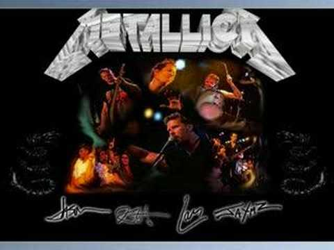 Metallica - Smoke on the water*