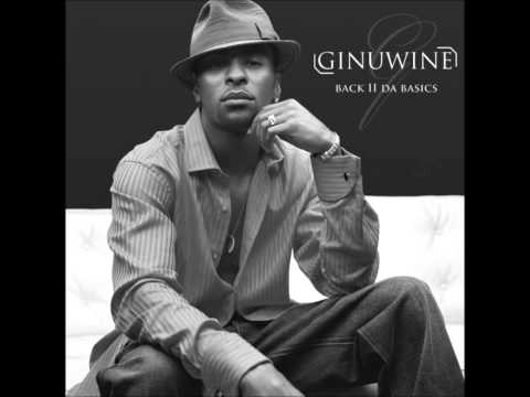 I'm in Love is listed (or ranked) 11 on the list The Best Ginuwine Songs