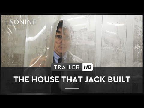 THE HOUSE THAT JACK BUILT | Cutdown Trailer | HD | Offiziell