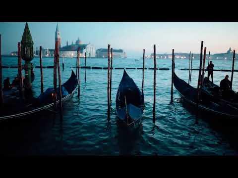 Venice, Italy // An Adventure (a film starring Priscilla Rose)