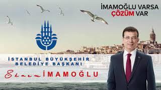istanbul büyük şehir belediye başkanı ekrem imamoğlu