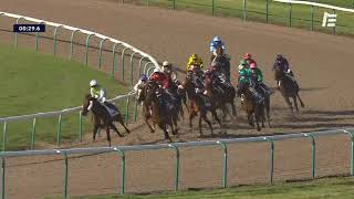 Vidéo de la course PMU PRIX DE CHARLEMONT