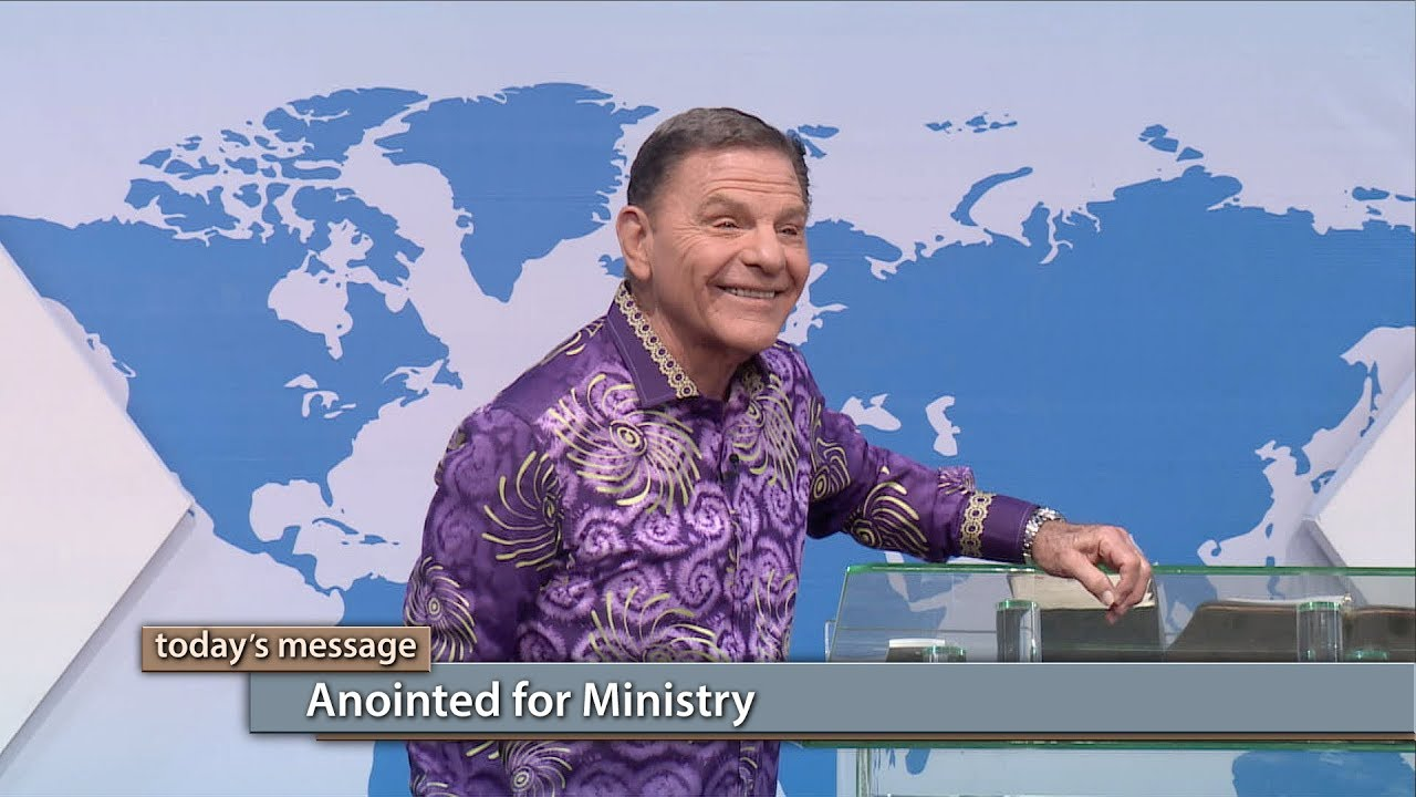 2. Activate the Anointing by Expressing Your Faith
