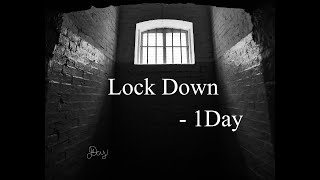 Lock Down - 1Day (Official Lyric Video)