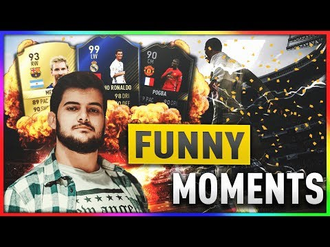 JROKEZ - FUNNY MOMENTS #1
