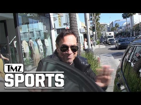 Donald Sterling Weighs In On Clippers and Magic Johnson  TMZ Sports