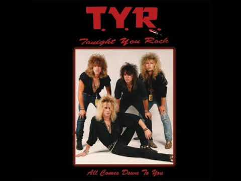 TYR City of Angels