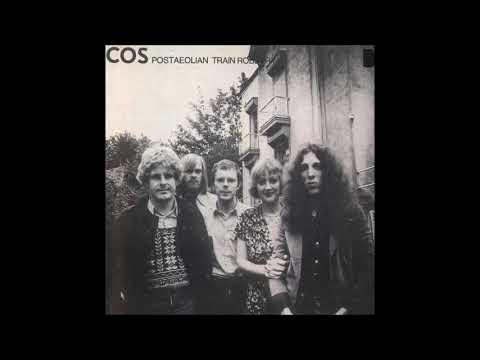 Cos – Postaeolian Train Robbery (1974)