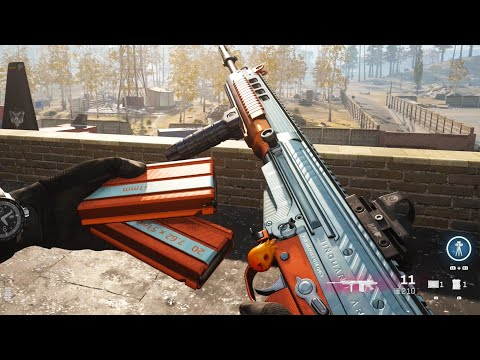 THE FAL IS A PROBLEM   Call of Duty Warzone