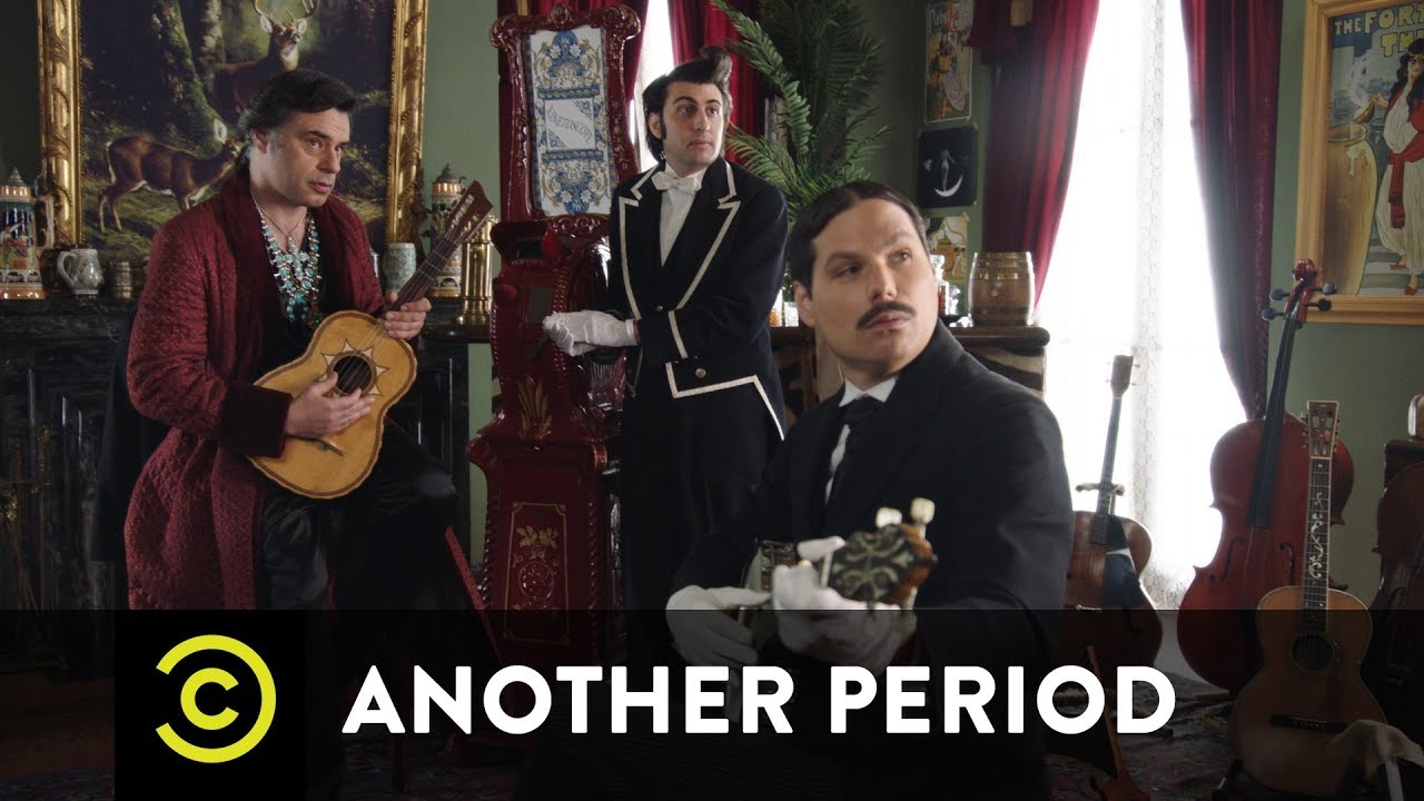 Download Another Period - A Duel for Dodo