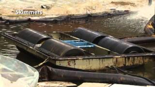 EPA'S RESPONSE TO MI OIL SPILL