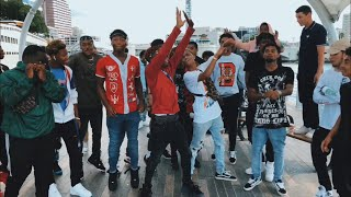 Lil Uzi Vert- New Patek(Official Dance Video)|HitDemFolks| TGVNG EDITION 2k18