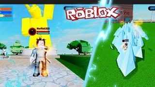 Roblox - Halbkalt Halb-Heiß !! - Boku No Roblox: Remastered