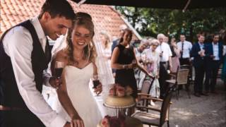 Wedding video Auberge 't Asje Dalfsen