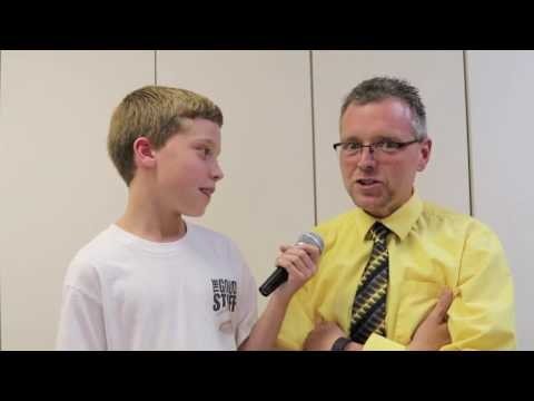 Chilhowie Middle School News Aug 19 2016