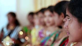 Pulavar Video Abinaya Puberty Ceremony  2014