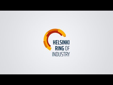 Helsinki Ring of Industry - Conveniently Boring
