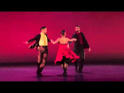 Ballet Hispanico Premiere in Lincoln Center at the Movies: Great American Dance