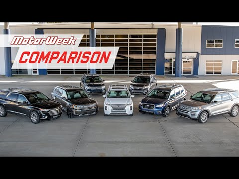 who-wins-the-cars.com-3-row-suv-challenge?-|-motorweek-comparison-test