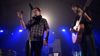 Jars of Clay - All My Tears - Shelter Tour