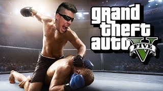 PROS AND CONDOMS - GTA 5 Gameplay