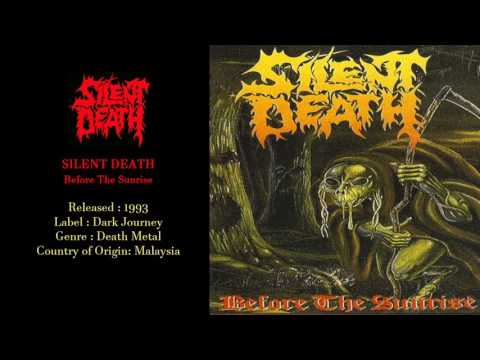 Silent Death - Before the Sunrise (1993) Full Album