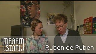 Ruben en de nieuwe Pirelli-kalender | Draadstaal