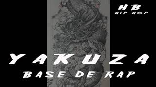 "Base de rap malianteo ""yakuza"" instrumental de hip hop prod x hb hip hop"