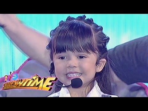 """Xia sings """"Pusong Bato"""" & """"Hawak Kamay"""""""
